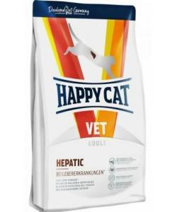 Ветеринарная диета для кошек для восстановления и подержания работы печени Hepatic