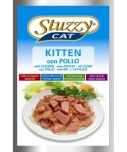 Консервы для котят STUZZYCAT